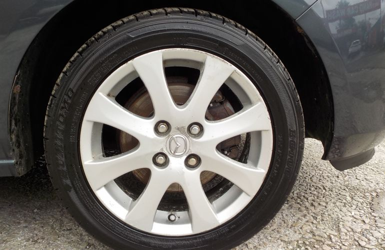 Mazda Mazda2 1.3 TS2 5dr     SB57UYJ