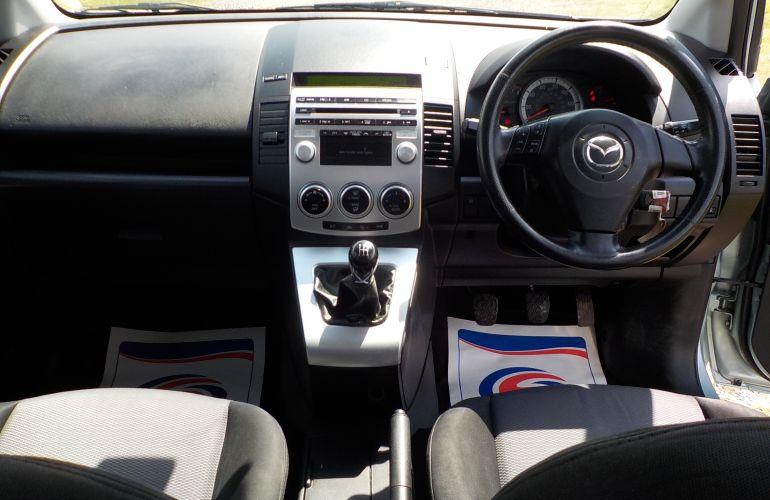 Mazda Mazda5 2.0 Furano 5dr DG56UWH