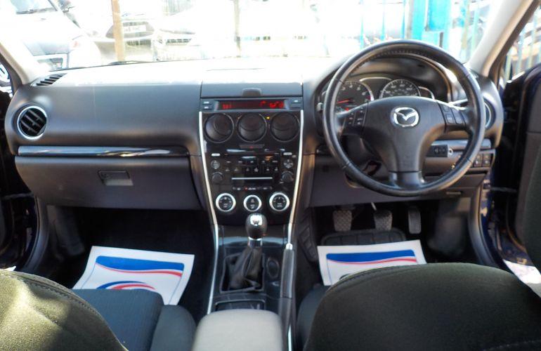 Mazda Mazda6 2.0 Tamura Special Edition 5dr BP07UWM