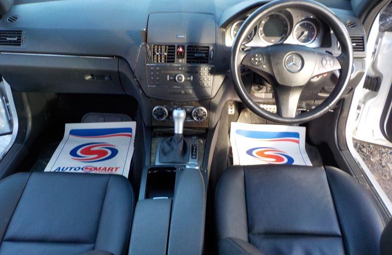 Mercedes-Benz C Class 2.1 C220 CDI Sport 4dr