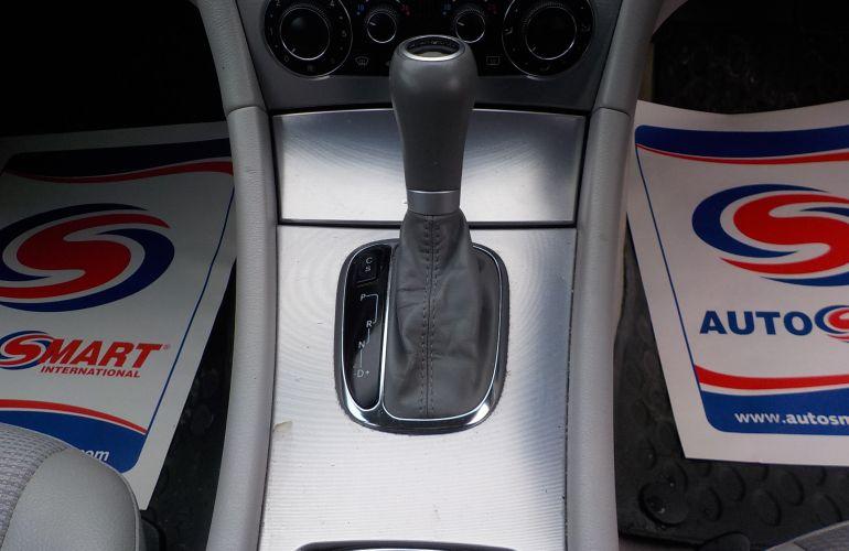 Mercedes-Benz C Class 1.8 C180 Kompressor Avantgarde SE 4dr      NT05LVY
