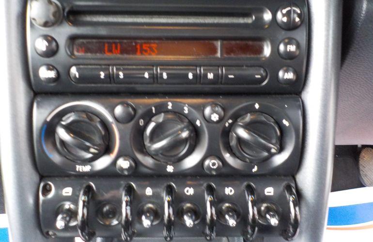 MINI Convertible 1.6 Cooper 2dr HK05ZNL