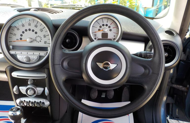 MINI Hatch 1.6 Cooper D 3dr PE59SVS