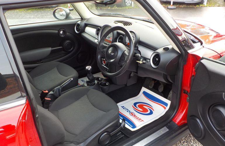 MINI Hatch 1.6 One (Pepper) 3dr NG11MXC
