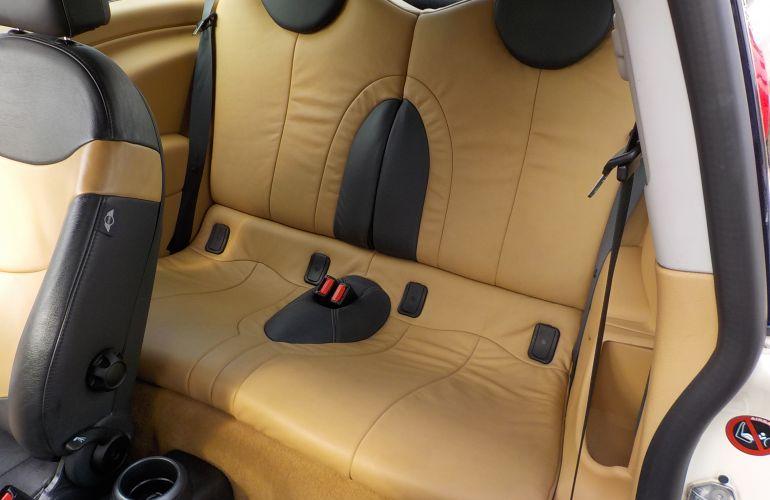 MINI Hatch 1.6 Cooper 3dr     WV56TCX