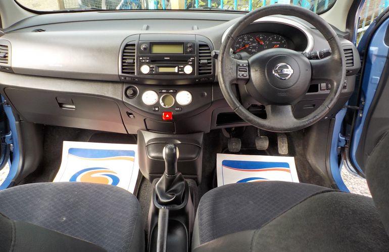 Nissan Micra 1.4 16v SVE 5dr    NA04FCC