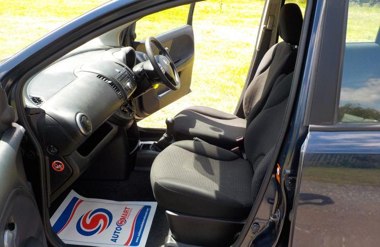 Nissan Note 1.4 16v Acenta 5dr KC57ZKG