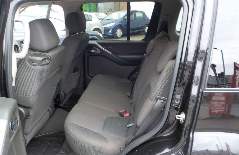 Nissan Pathfinder 2.5 dCi Sport 5dr PN09SVC