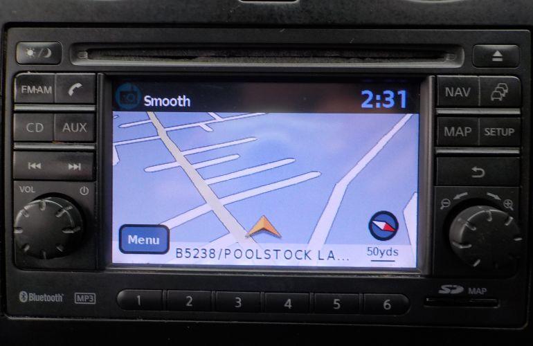 Nissan Qashqai 1.5 dCi n-tec 2WD 5dr     LX60YRY  2010 (60)