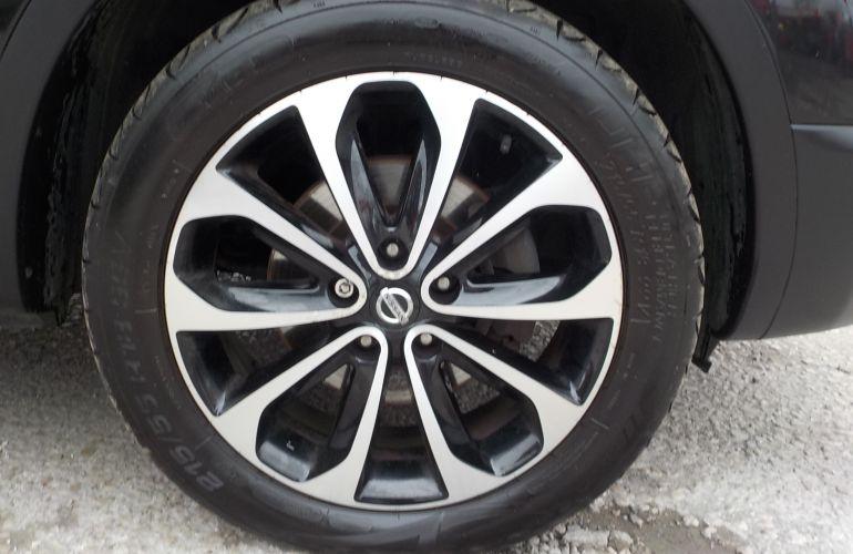 Nissan Qashqai 1.5 dCi n-tec 2WD 5dr NJ11ANR