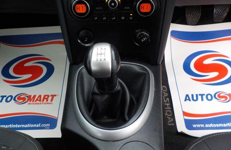 Nissan Qashqai 1.6 Acenta 2WD 5dr SD58ODS