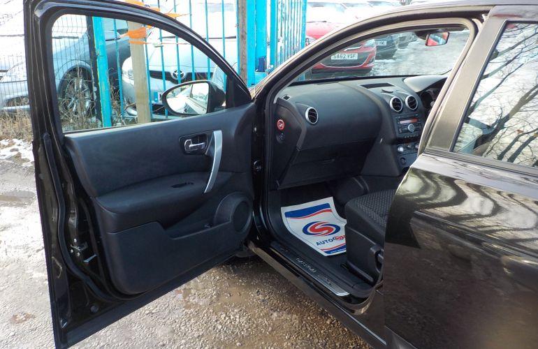 Nissan Qashqai 2.0 dCi Acenta 4WD 5dr