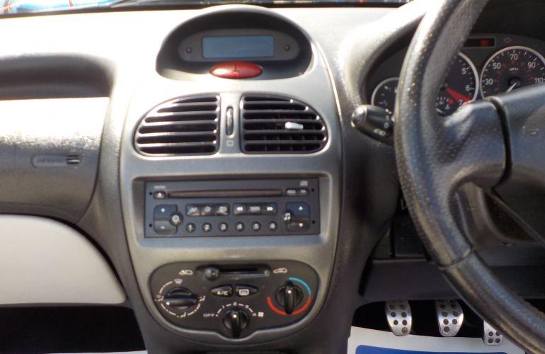 Peugeot 206 CC 1.6 16v Allure 2dr YY05ERJ