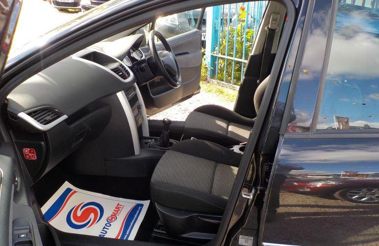 Peugeot 207 1.4 VTi Sport 5dr KM59OBG