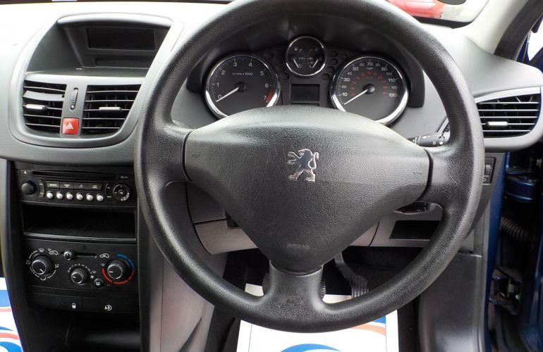 Peugeot 207 1.4 Urban 5dr MJ59HYA 2010 (59)