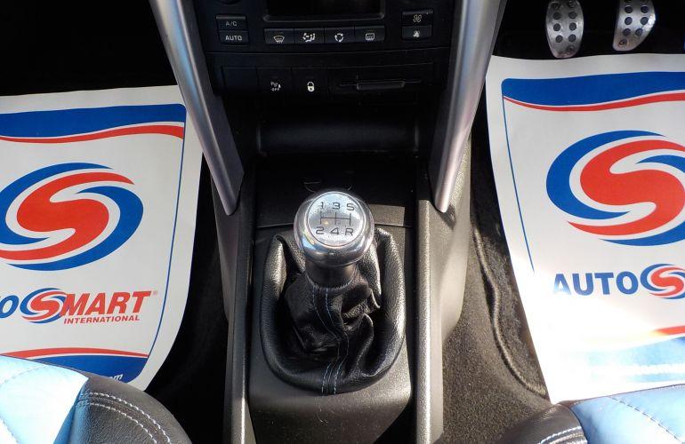 Peugeot 207 CC 1.6 16v ELLE 2dr MA09MVH
