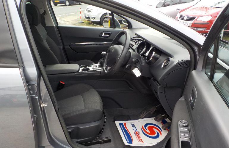 Peugeot 3008 1.6 THP Exclusive 5dr SL61SJX