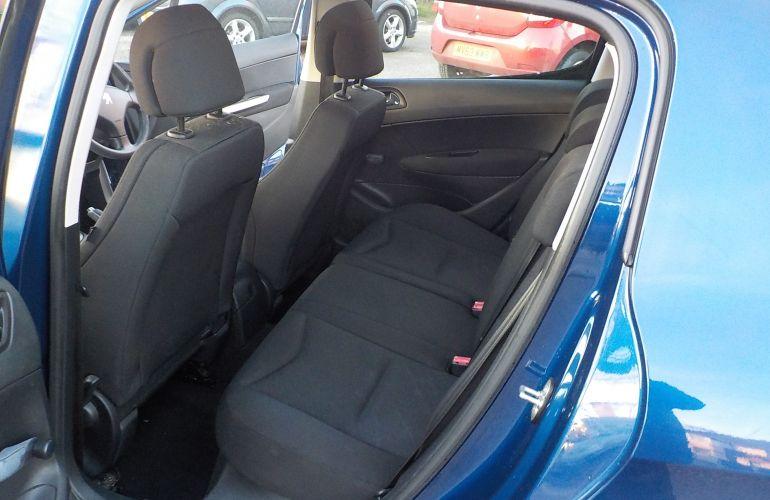 Peugeot 308 1.6 VTi S 5dr EX58NZS