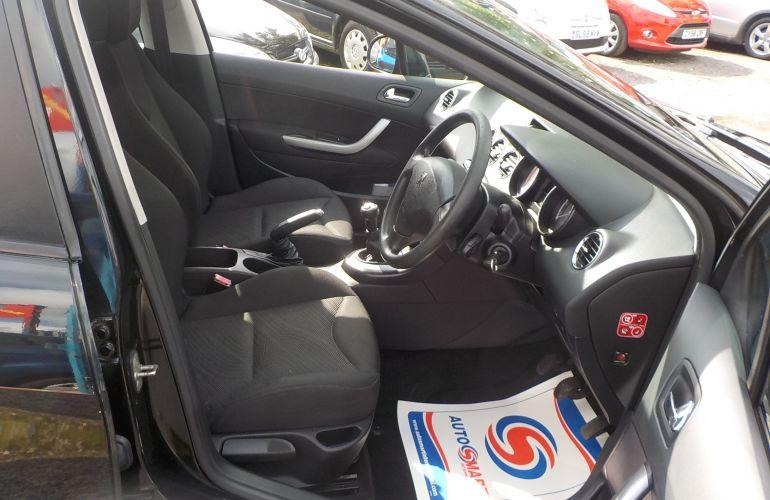 Peugeot 308 1.4 VTi S 5dr MF08FTD