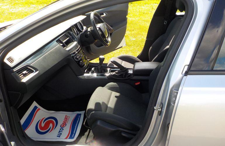 Peugeot 508 SW 2.0 HDi FAP Active 5dr MV61SGU