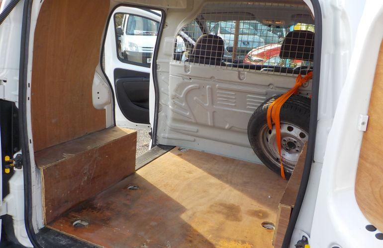 Peugeot Bipper 1.3 HDi S Panel Van 3dr NU63YNT