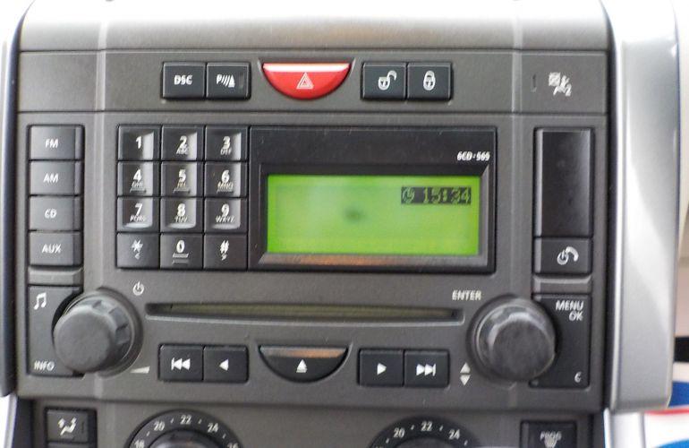 Land Rover Range Rover Sport 2.7 TD V6 HSE 5dr     FB06OSZ  06 Reg