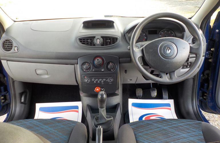 Renault Clio 1.2 16v Extreme 3dr NA56JKX