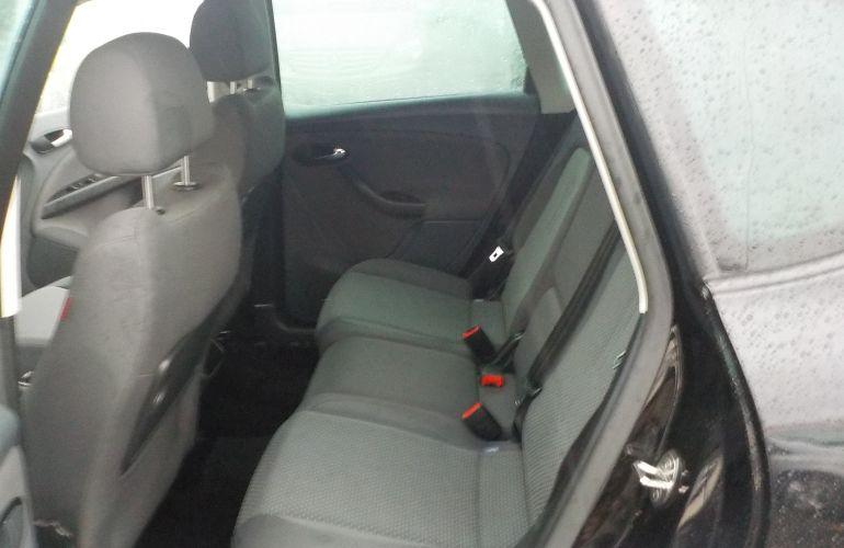 SEAT Altea XL 2.0 TDI Stylance 5dr YG07OOV