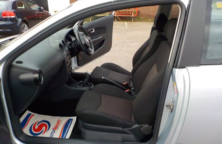 SEAT Ibiza 1.4 16v Sport 3dr MW57EKX