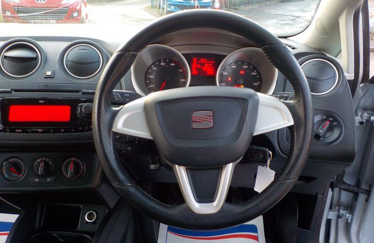 SEAT Ibiza 1.4 16v Sport SportCoupe 3dr SH59BBU
