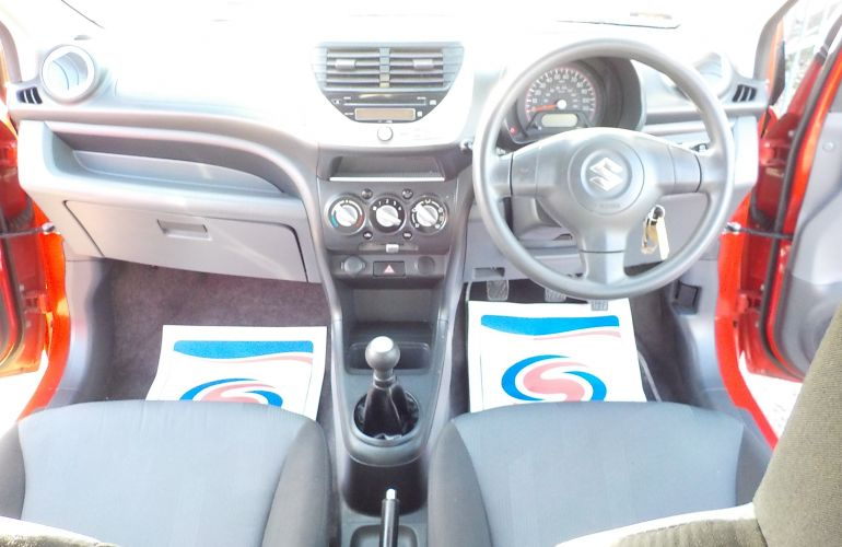 Suzuki Alto 1.0 SZ 5dr