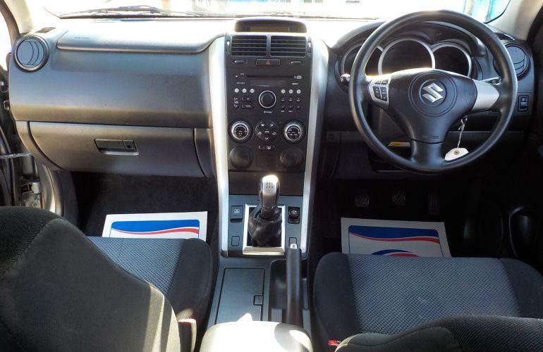 Suzuki Grand Vitara 1.6 VVT+ 3dr DA56TJX