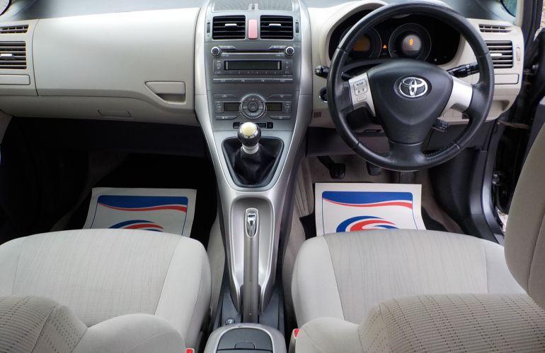 Toyota Auris 2.0 D-4D T Spirit 5dr