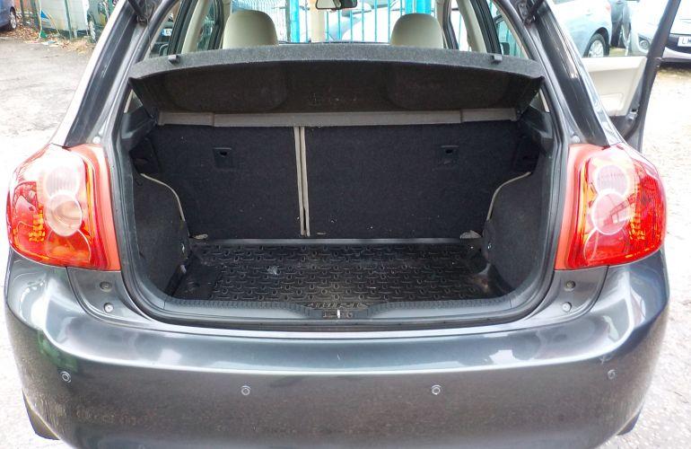 Toyota Auris 2.0 D-4D T Spirit 5dr PV08CWN