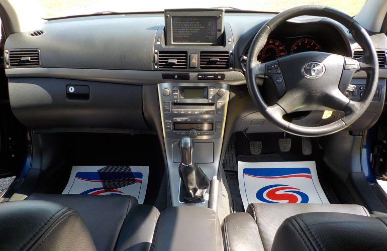 Toyota Avensis 2.0 VVT-i T Spirit 5dr GV07JWJ
