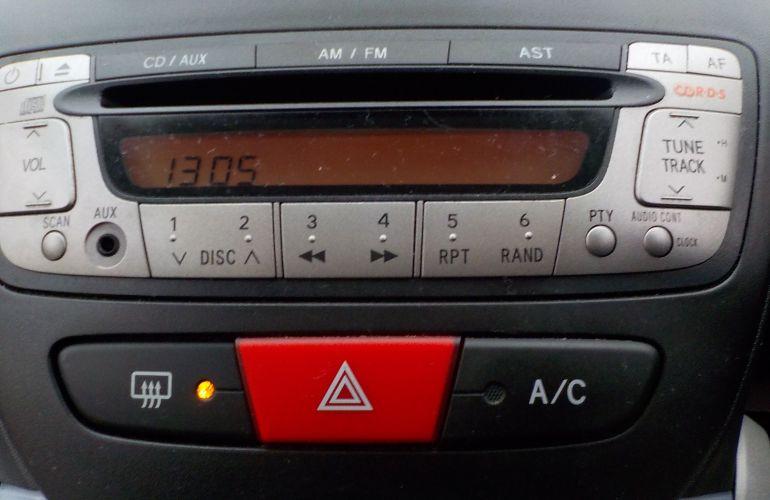 Toyota AYGO 1.0 VVT-i Move 5dr EY14RVZ