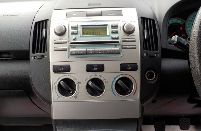 Toyota Corolla Verso 1.8 VVT-i T2 5dr     WR54OFA