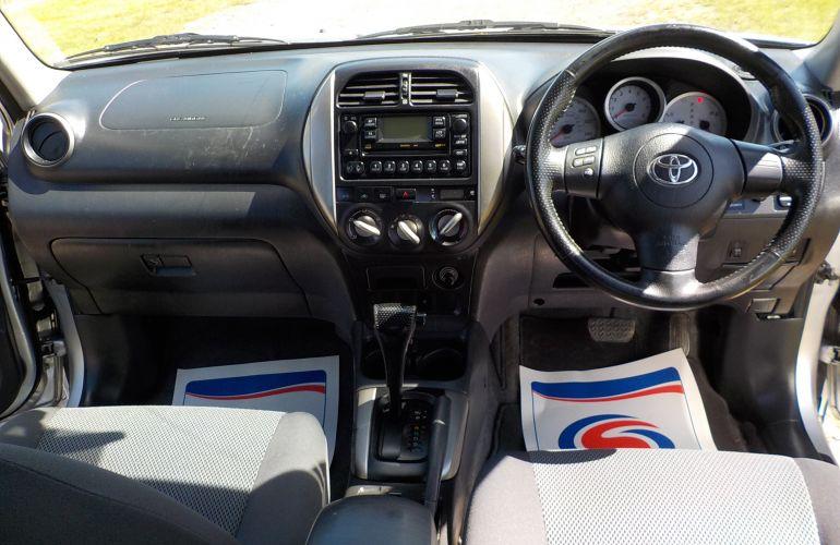 Toyota RAV4 2.0 VVT-i XT3 4WD 5dr H11RVL
