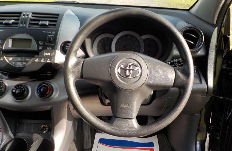 Toyota RAV4 2.2 D-4D XT3 4WD 5dr     SV56KDF