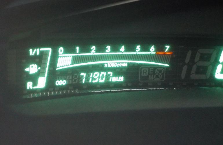 Toyota Yaris 1.3 VVT-i SR 3dr PE58VUF