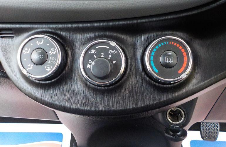 Toyota Yaris 1.33 VVT-i TR 5dr PK63XDF