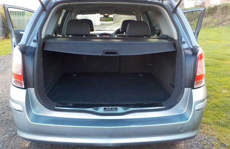 Vauxhall Astra 1.6 i 16v Design 5dr