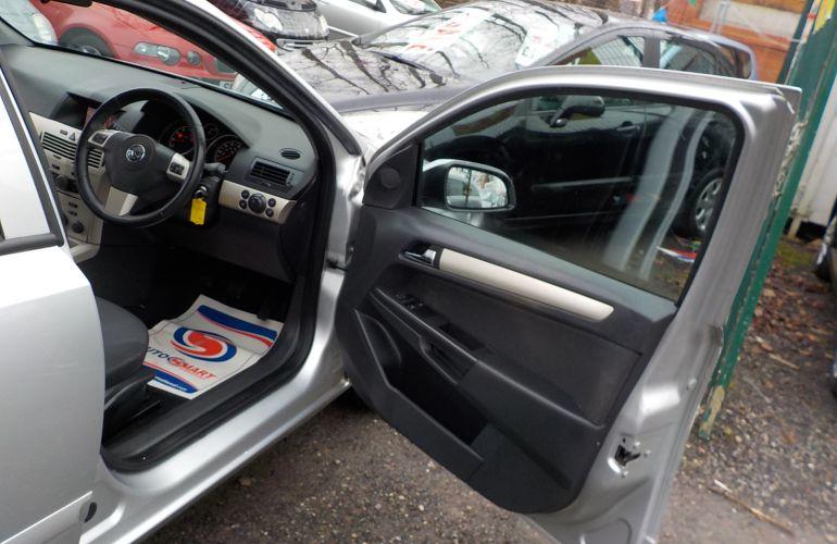 Vauxhall Astra 1.4 i 16v Breeze Plus 5dr