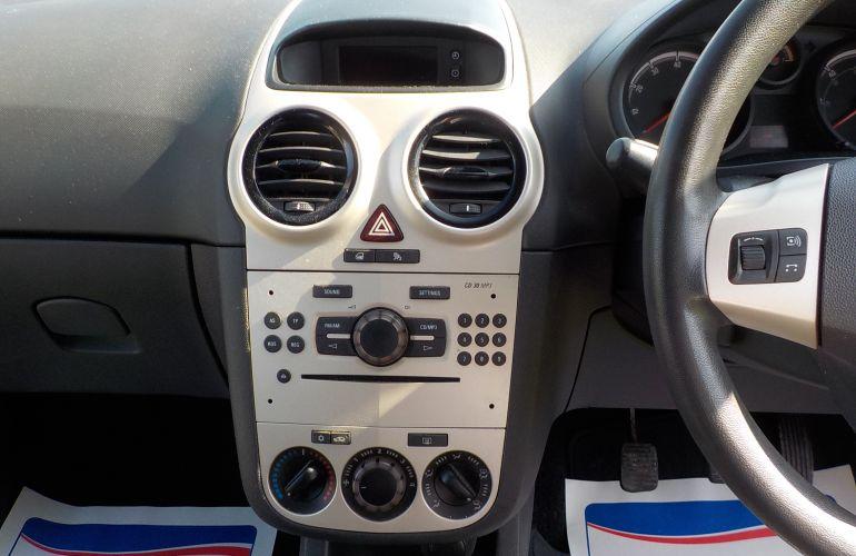 Vauxhall Corsa 1.2 i 16v Active 5dr SD09XYG