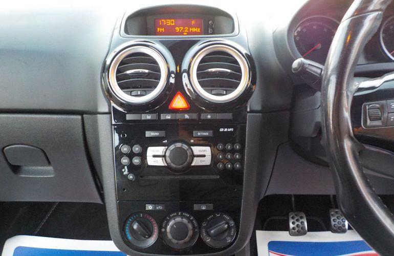 Vauxhall Corsa 1.6 i Turbo 16v VXR 3dr SP57ZDS