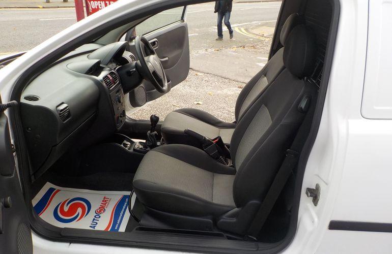 Vauxhall Corsa Van 1.3 CDTi 16v Panel Van 3dr EK05XVG