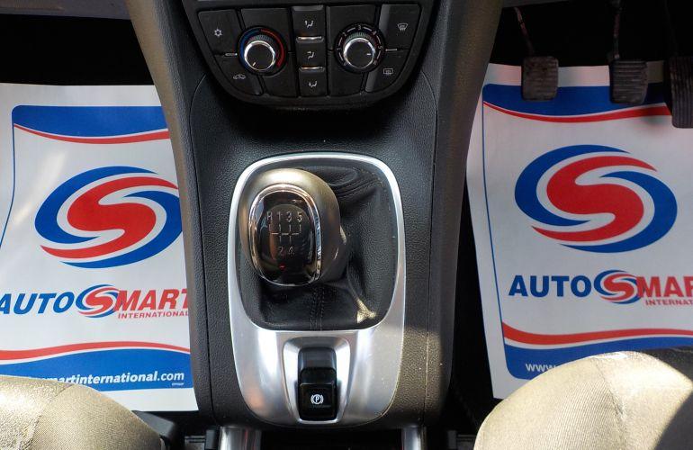 Vauxhall Meriva 1.3 CDTi ecoFLEX 16v S (s/s) 5dr (a/c)     SFZ5447