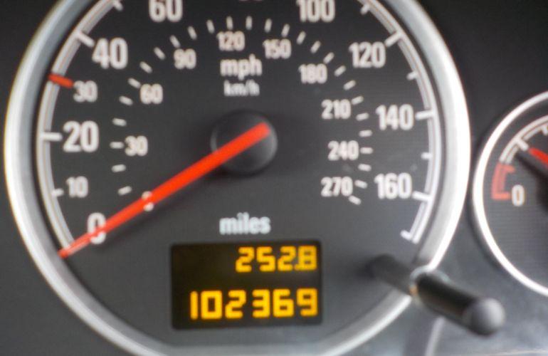 Vauxhall Vectra 1.8 i VVT Exclusiv 5dr DA57LFO