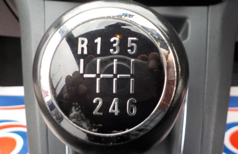 Vauxhall Zafira 1.7 TD Exclusiv 5dr BF11XFT