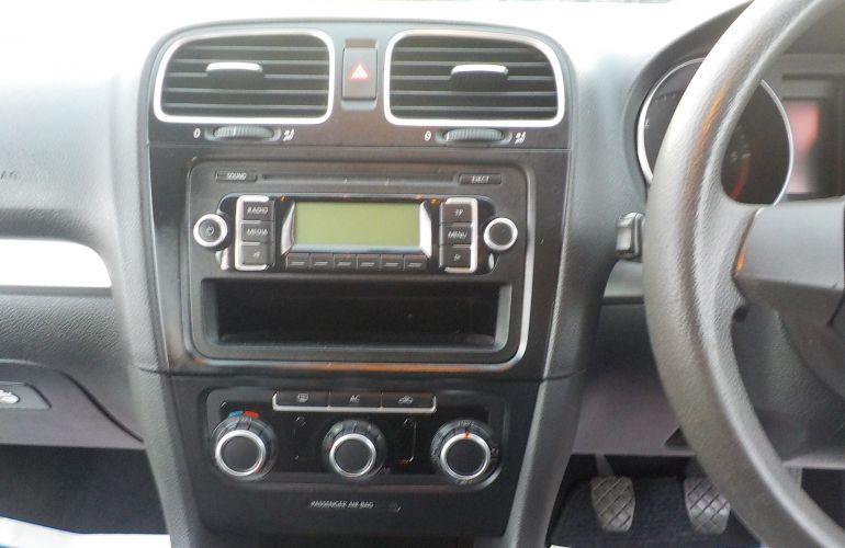Volkswagen Golf 1.6 TDI S 5dr BK10XYJ
